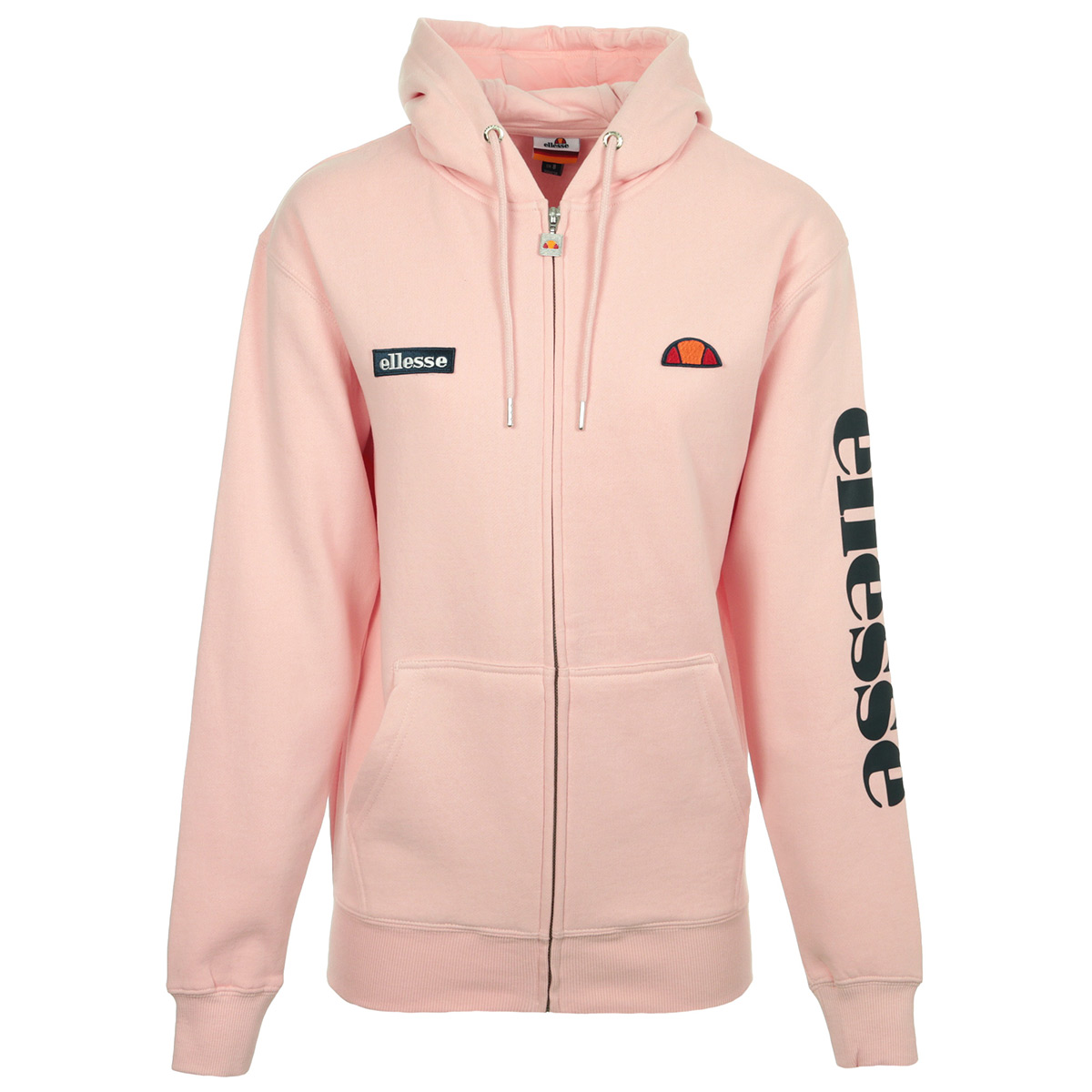 Ellesse Serinatas Full Zip Hoody Wn's
