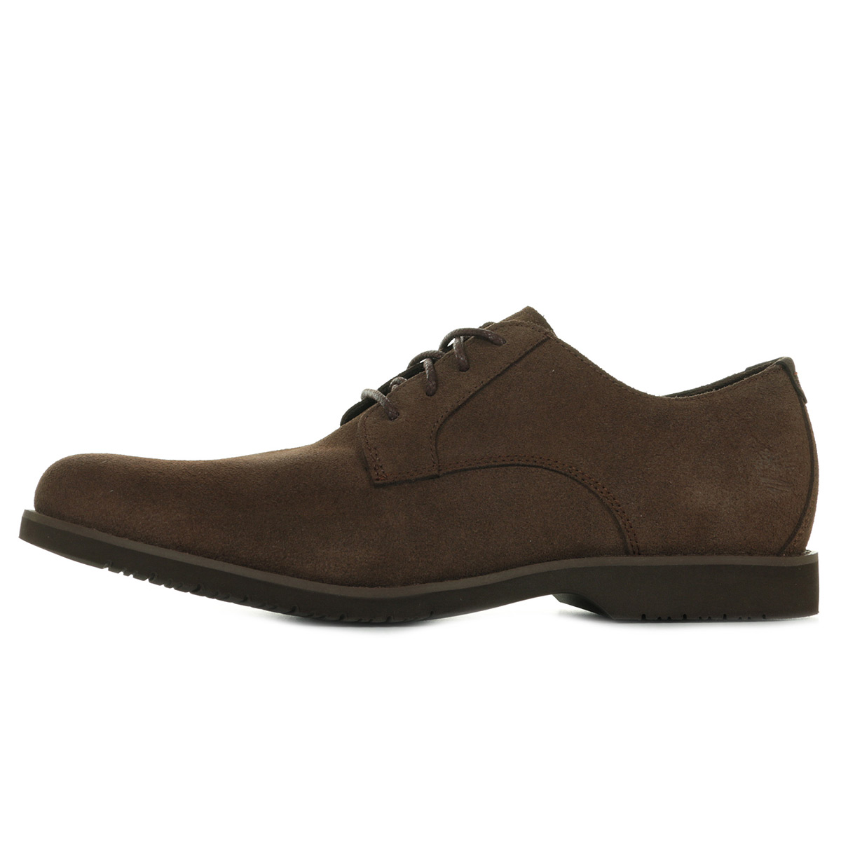 Détails sur Chaussures Ville basses Timberland homme Woodhull Leather Oxford taille Marron