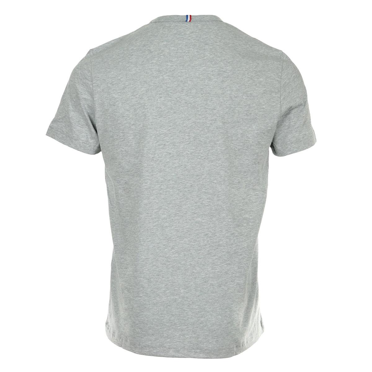 57b43eca9021 Le Coq Sportif ASSE Tee 1821490, T-Shirts homme