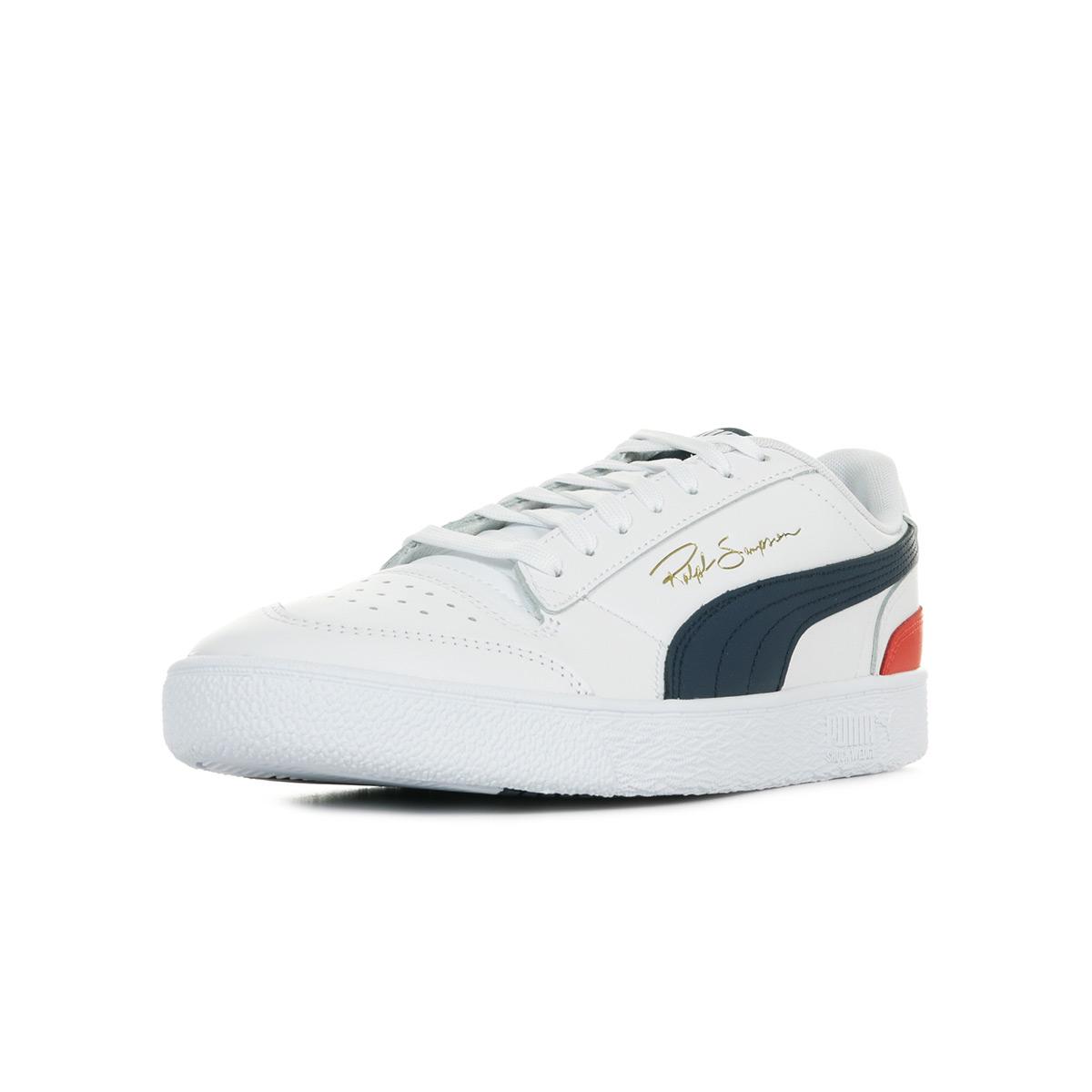 Puma Ralph Sampson Lo 37084610, Baskets mode