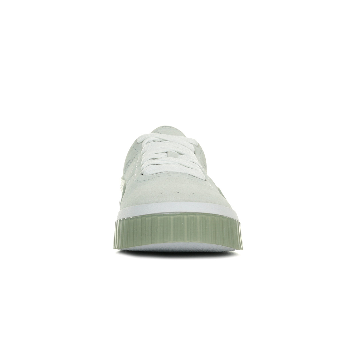 Puma Cali Patternmaster Wn's 36996501, Baskets mode femme