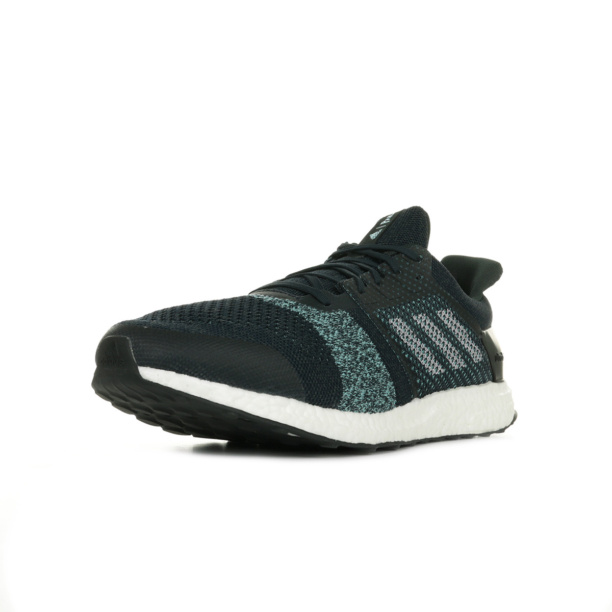 new products d82ae f3262 adidas Ultraboost ST Parley AC7586, Baskets mode homme
