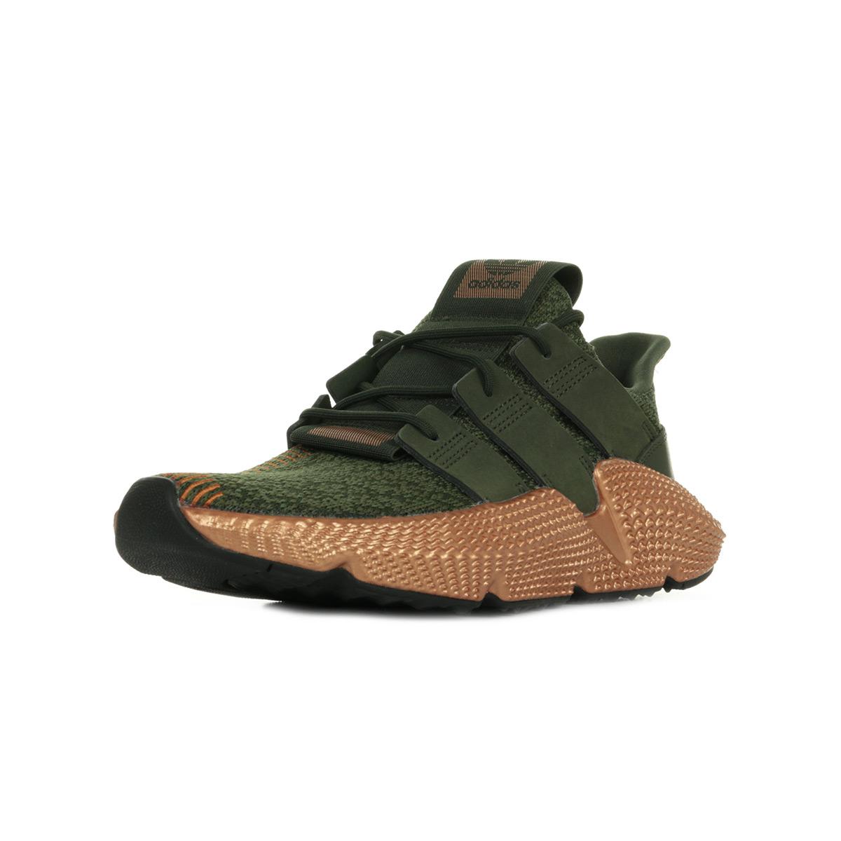 adidas chaussure kaki