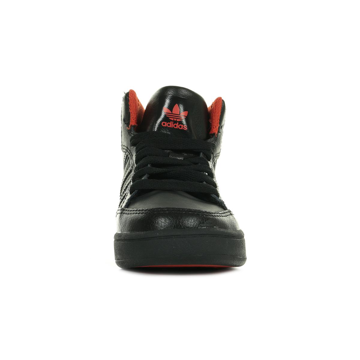 adidas Varial Mid J BY4084, Baskets mode garçon