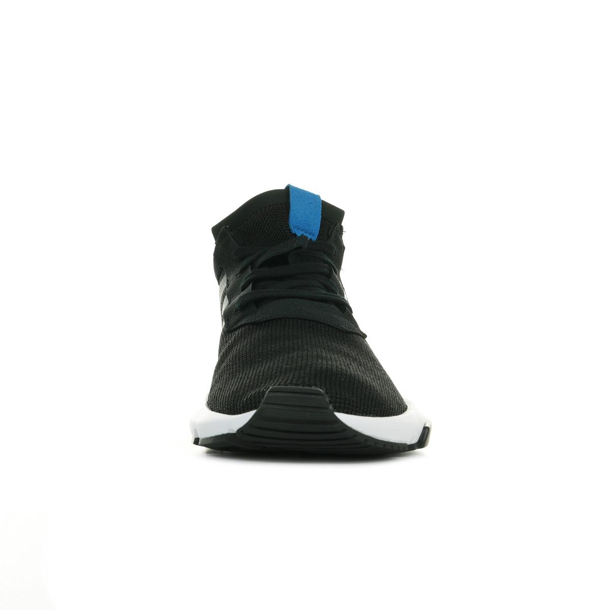 Dettagli su Chaussures Baskets adidas homme Country Og taille Noir Noire Textile Lacets