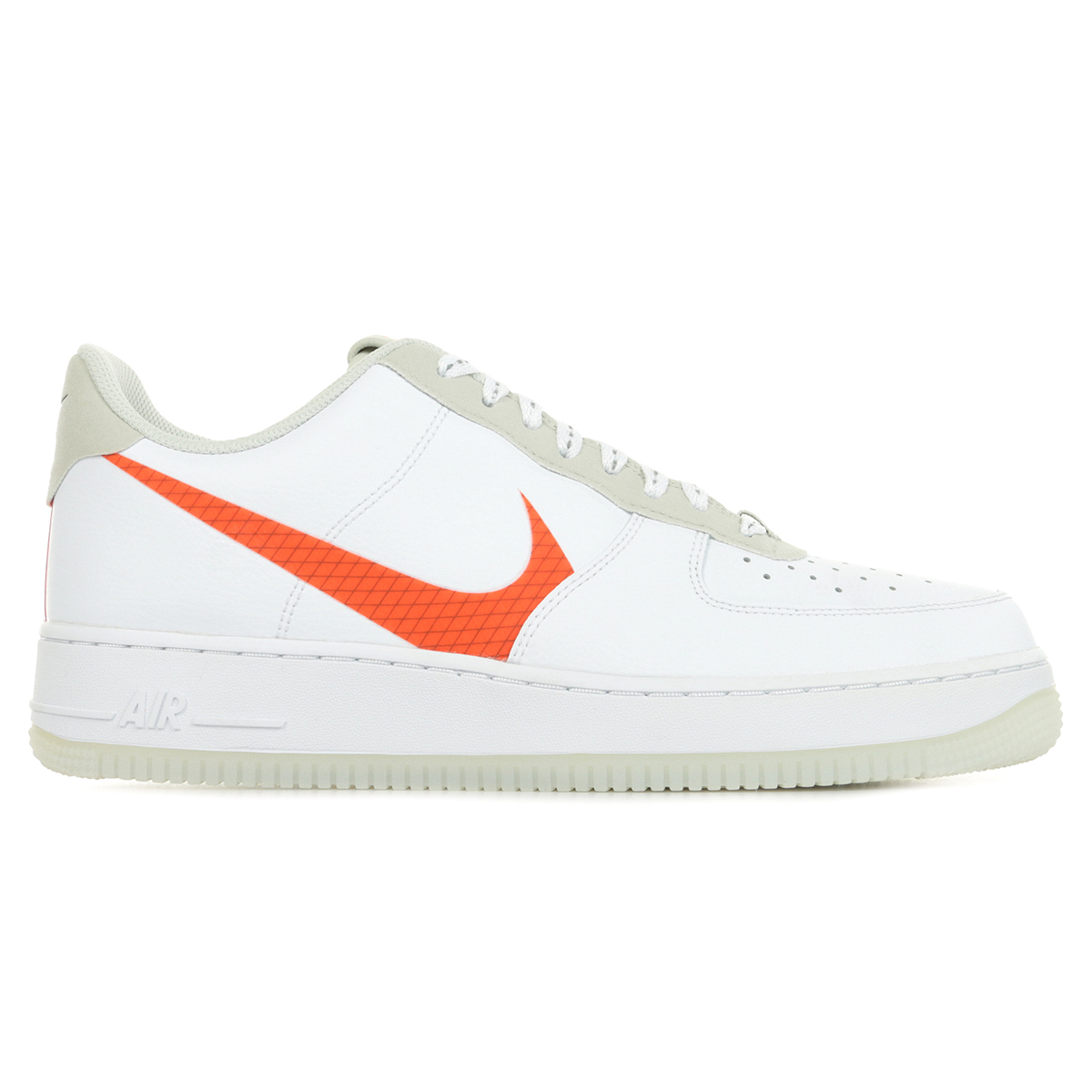 Nike Air Force 1 '07 LV8 3 CD0888100, Baskets mode homme