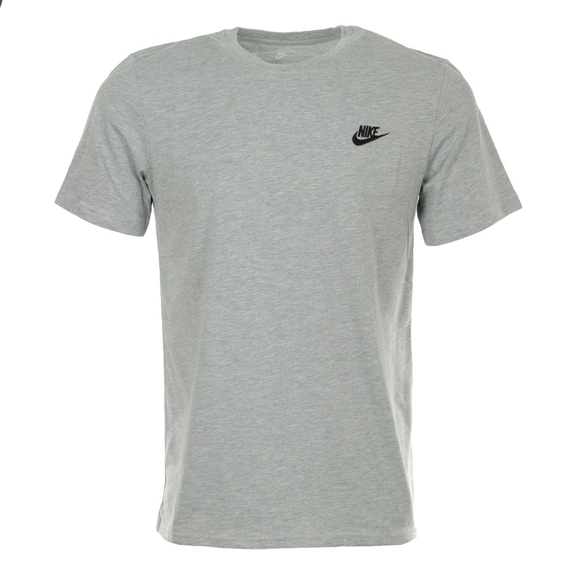 Nike Tee Club Futura 827021068, T Shirts homme