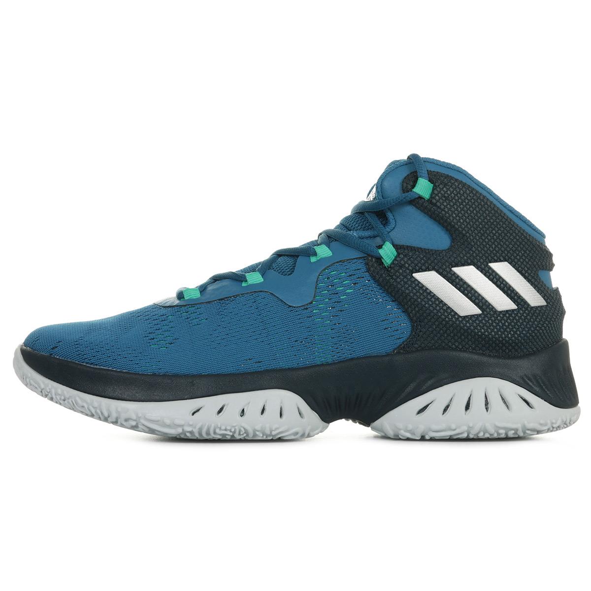 adidas Performance Explosive Bounce CQ0213, Basketball homme