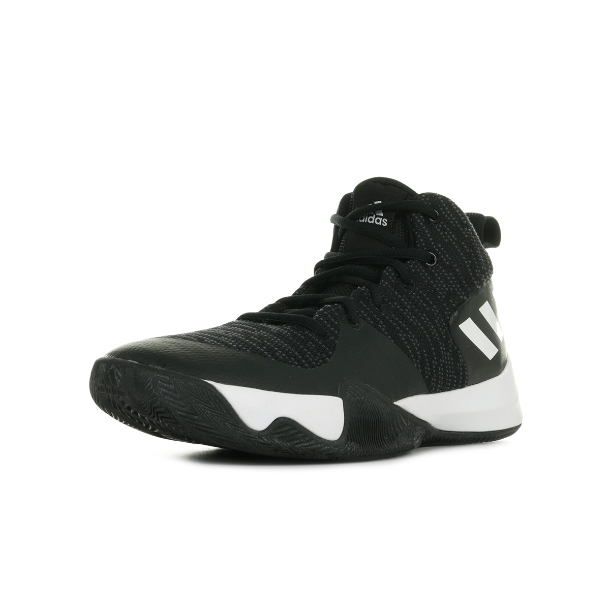 adidas Performance Explosive Flash CQ0427, Basketball homme