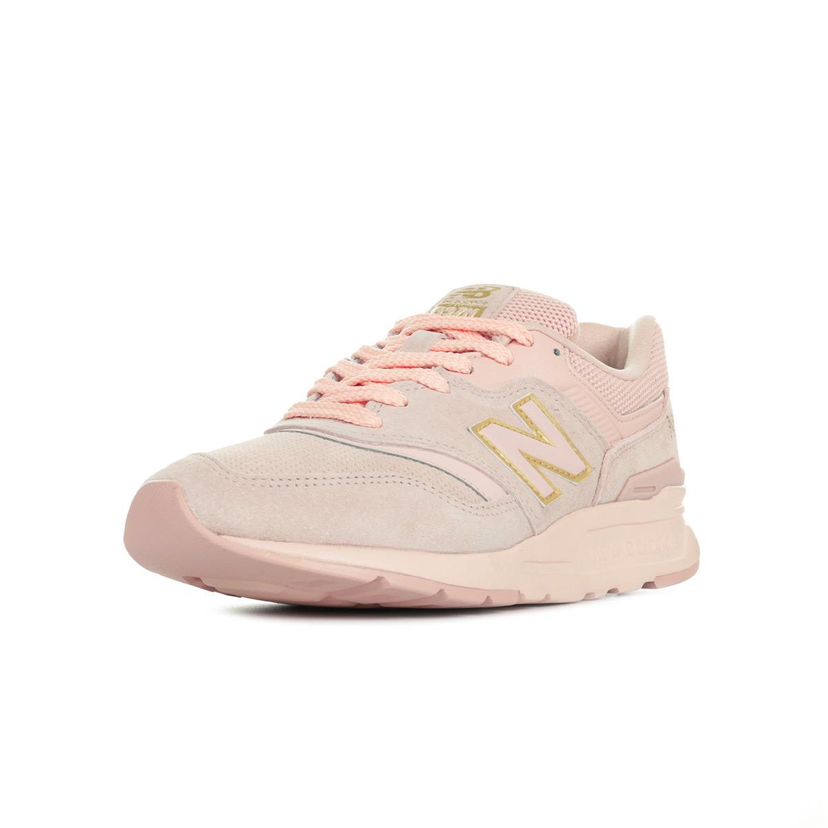 new balance 997 fille