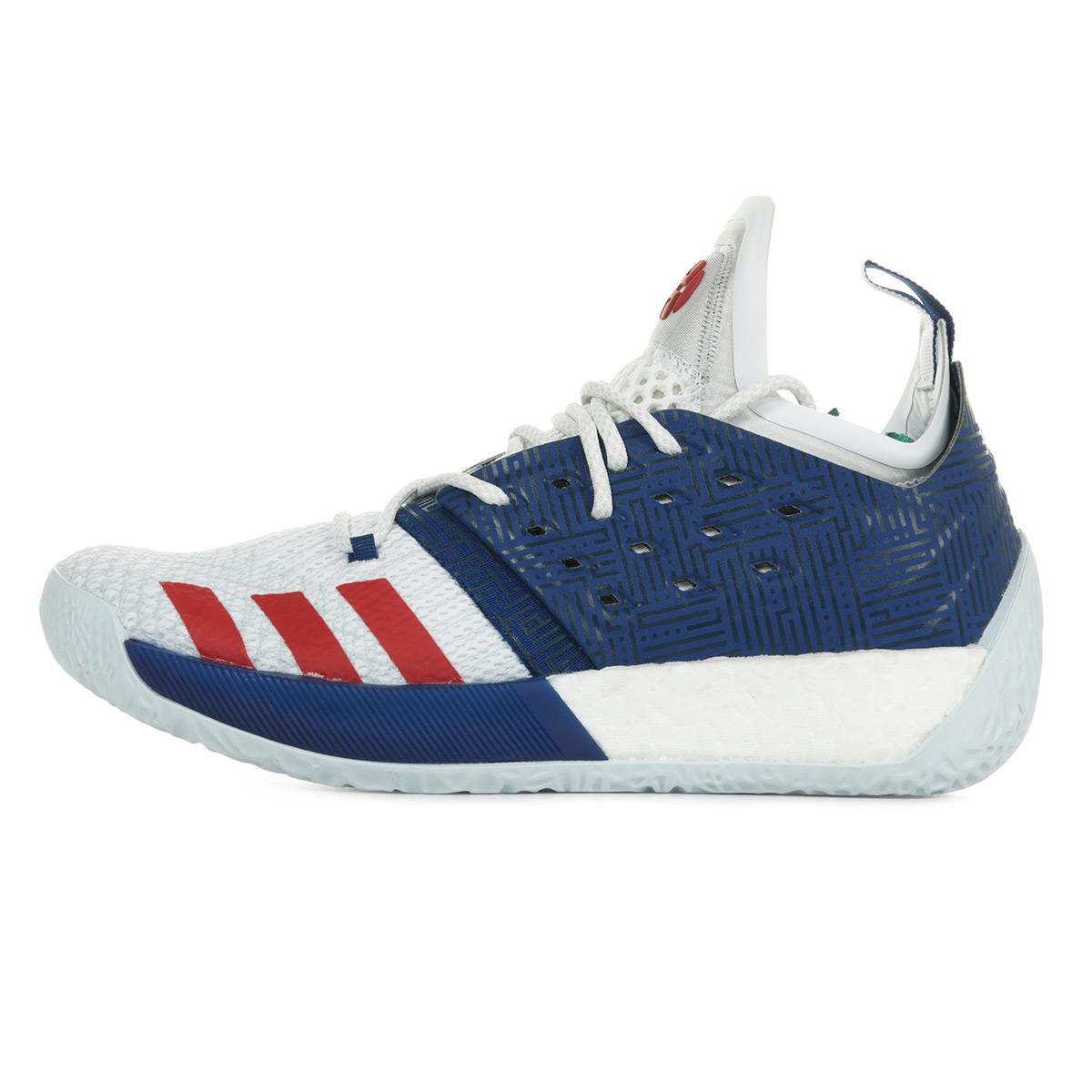 adidas Performance Harden Vol. 2 USA AQ0026, Basketball homme
