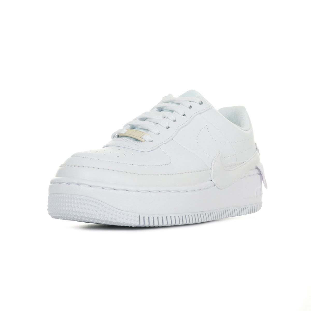 CHAUSSURES BASKETS NIKE femme Wn's Air Force 1 Jester XX taille Blanc Blanche