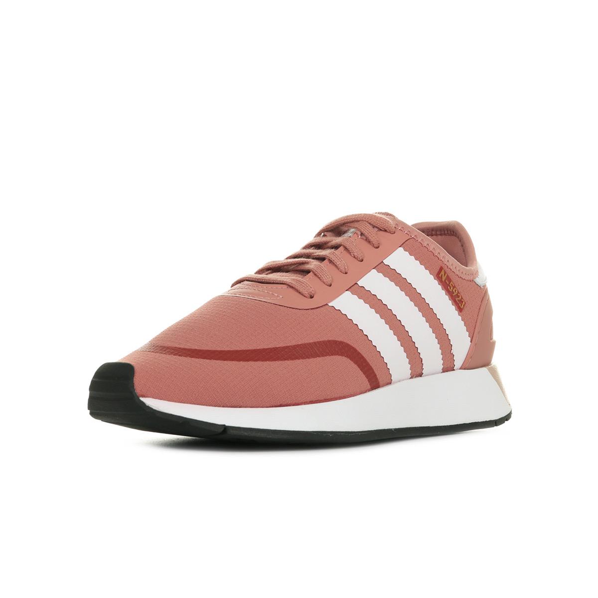 Nouveau Femme Chaussures De Sport Baskets Adidas Originals N-5923 AQ0267