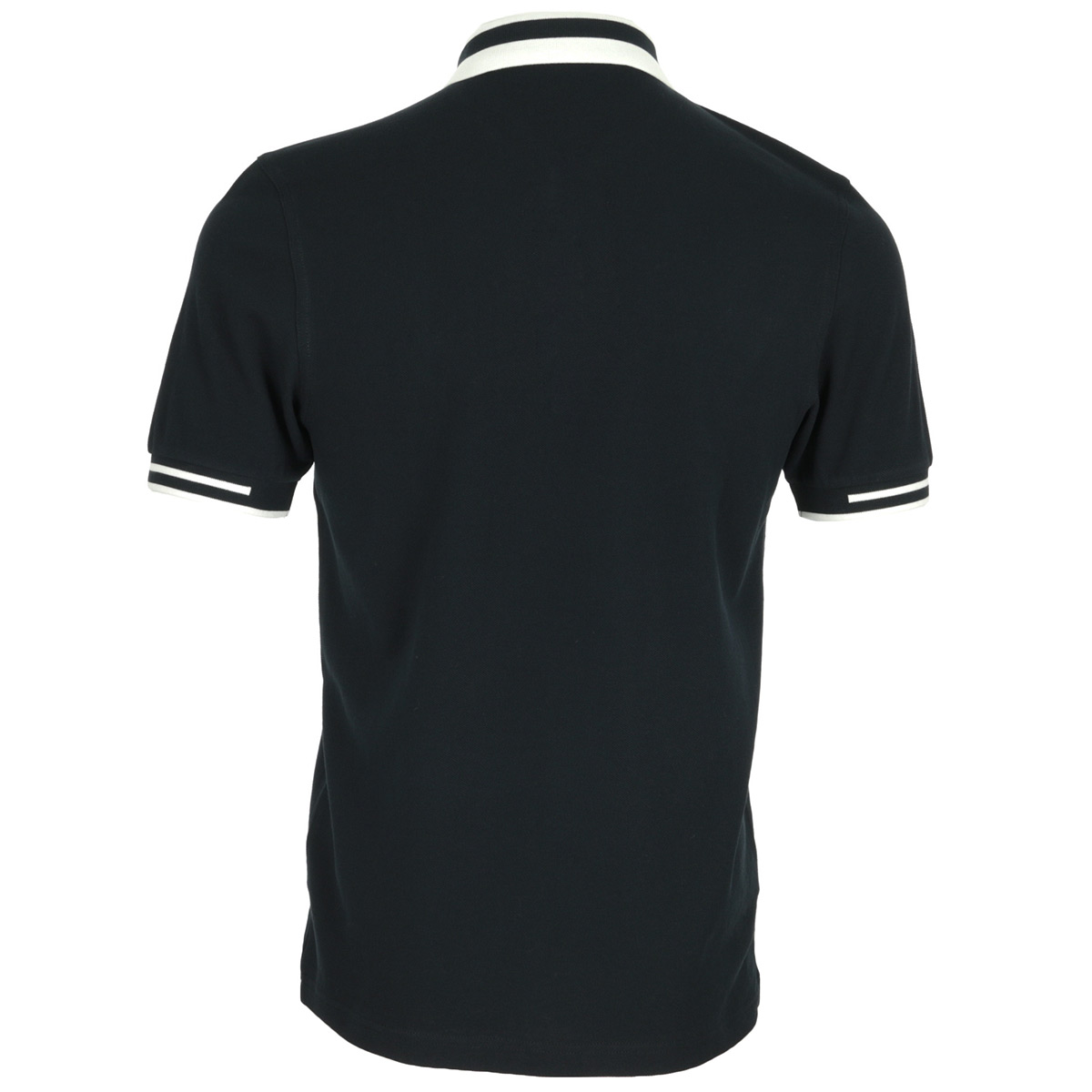 Fred Perry Block Tipped Polo Shirt