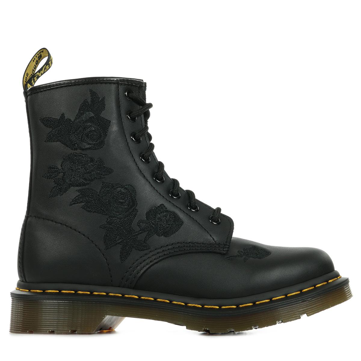 Boot Dr Martens 1460 Vonda Mono 24985001 – Soldes et achat