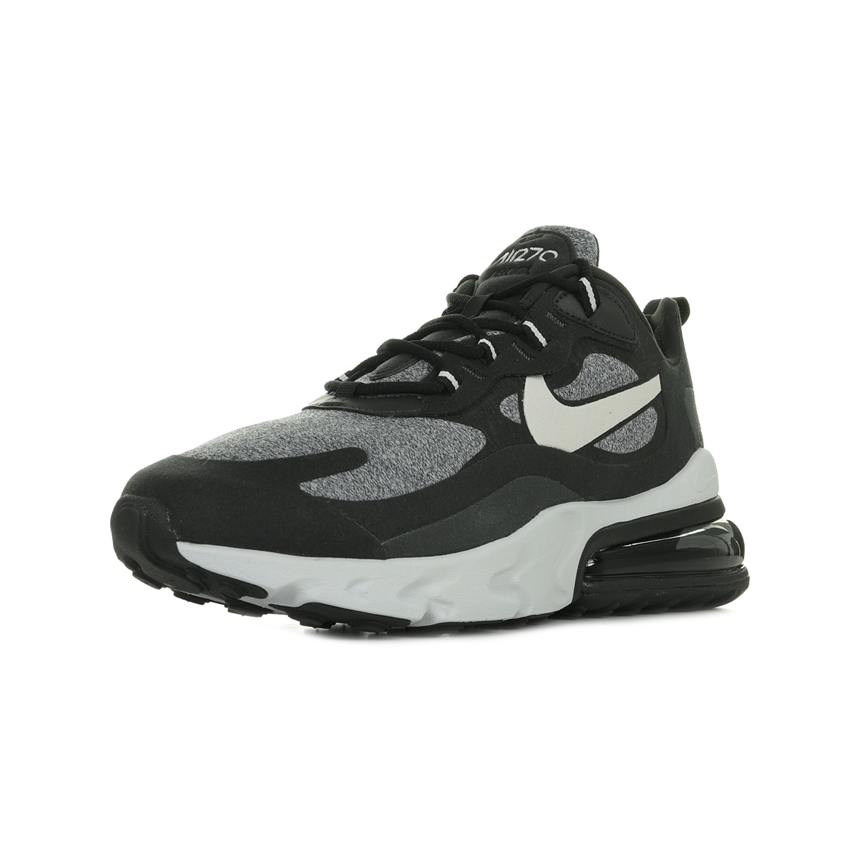 Nike Air Max 270 React AO4971001, Baskets mode homme
