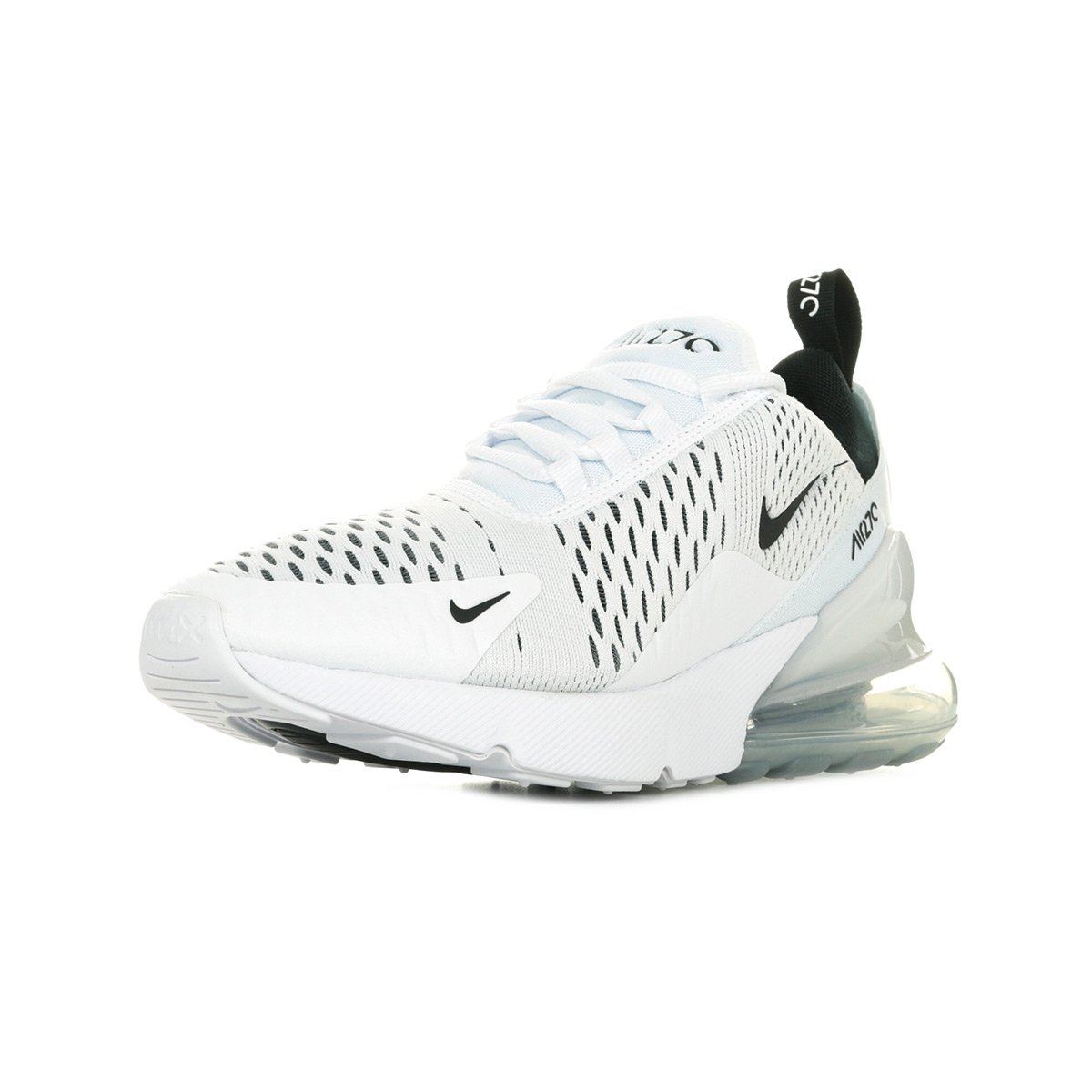 bas prix b6444 b8cf6 Nike Air Max 270 AH6789100, Baskets mode femme