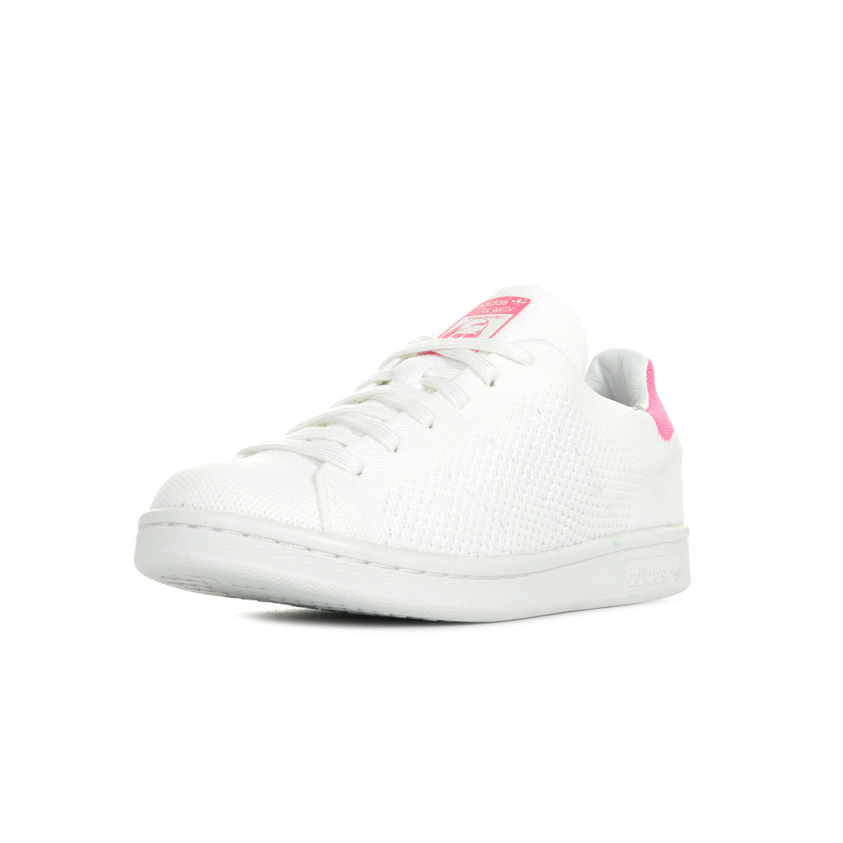 adidas Stan Smith PK BZ0115, Baskets mode femme