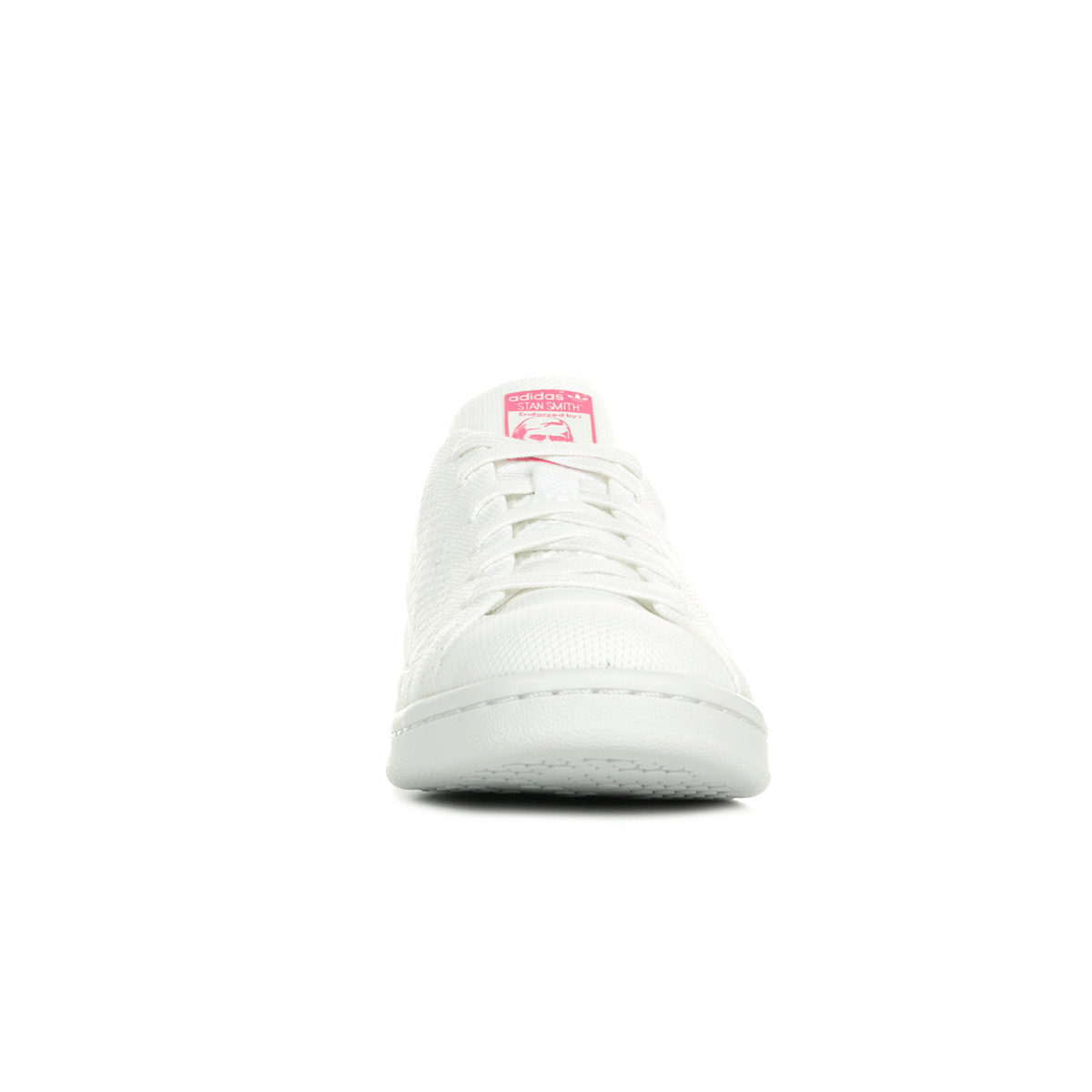 Détails sur Chaussures Baskets adidas femme Stan Smith PK taille Blanc Blanche Textile