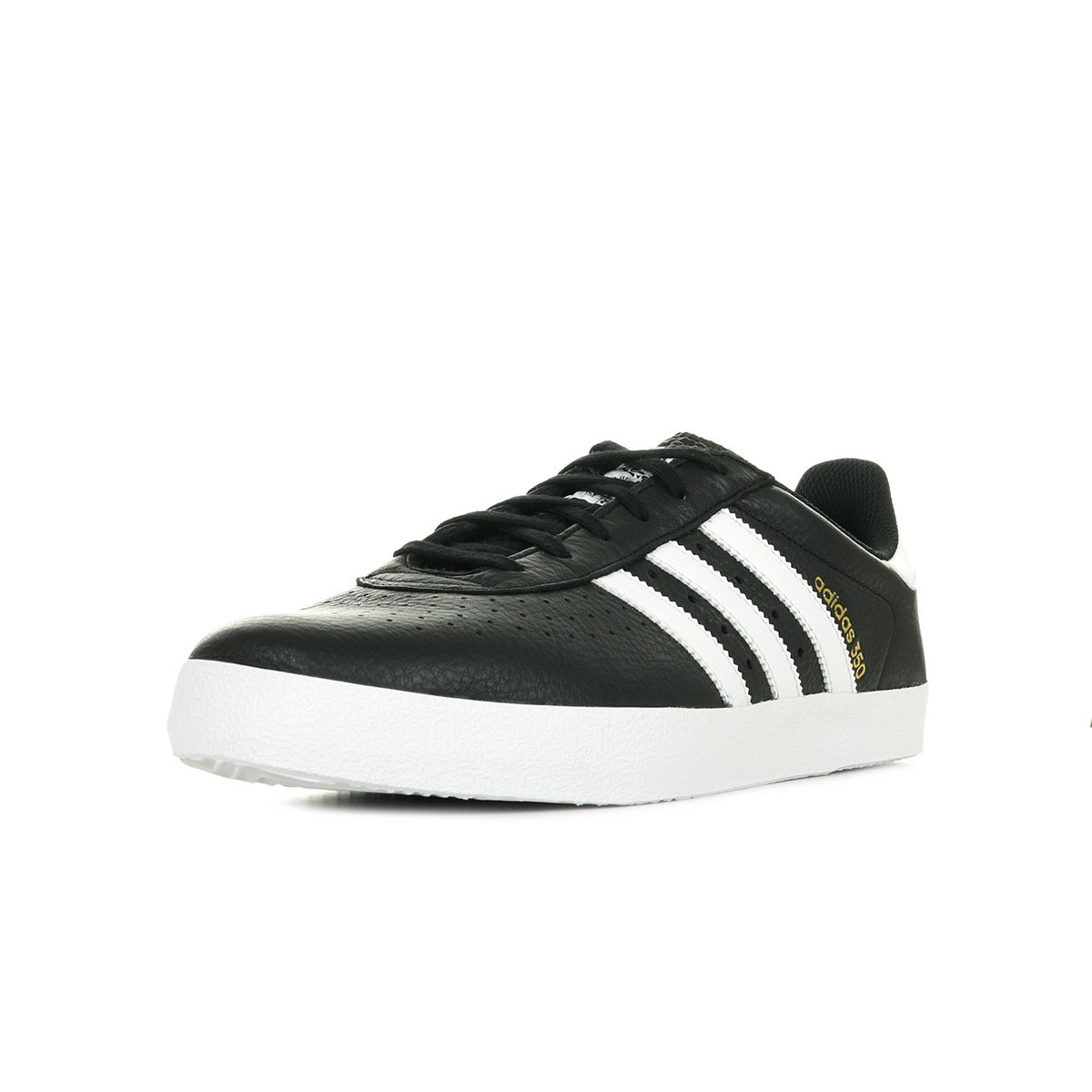 adidas 350 BY9761, Baskets mode homme
