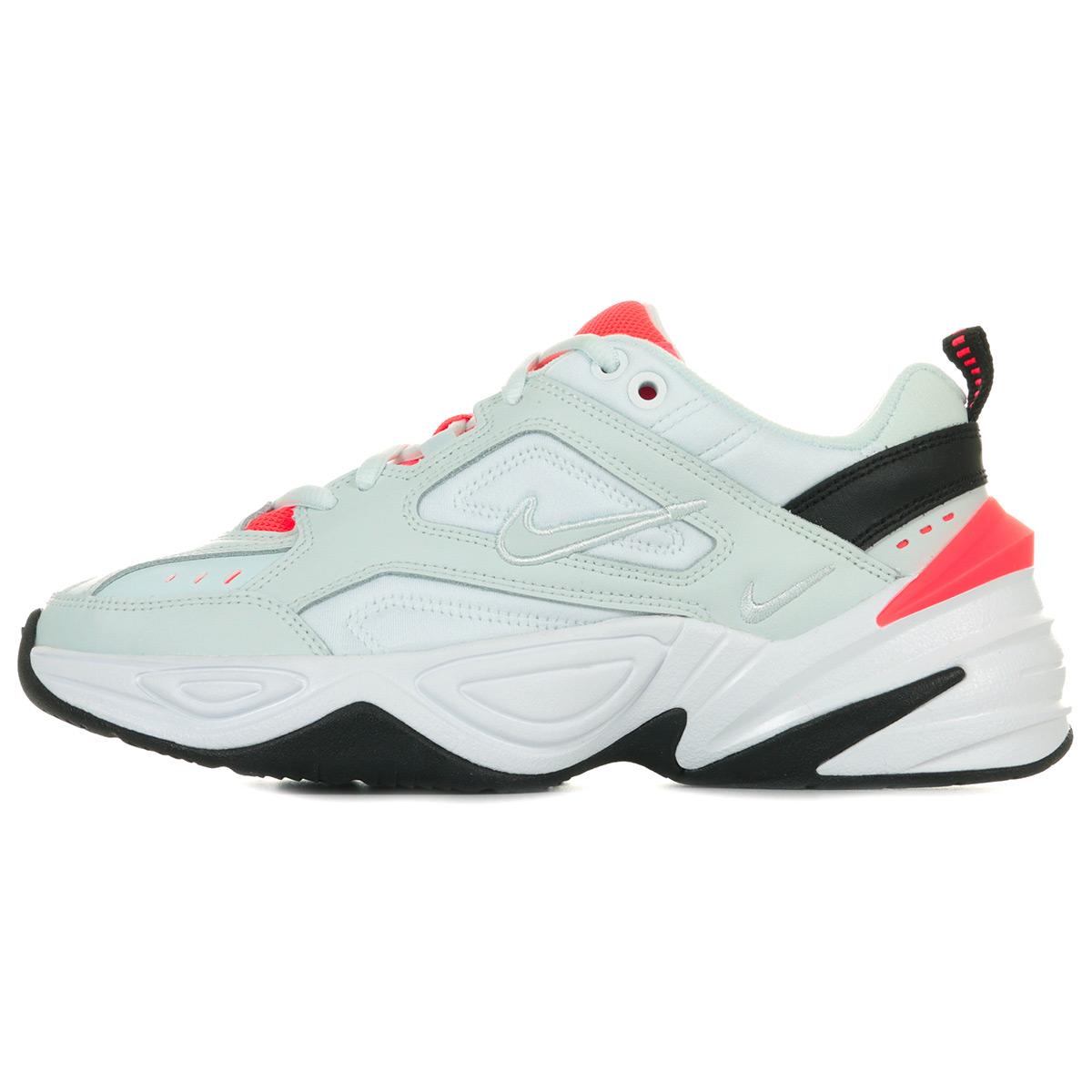 Nike M2K Tekno Ghost Aqua AO3108401, Baskets mode femme