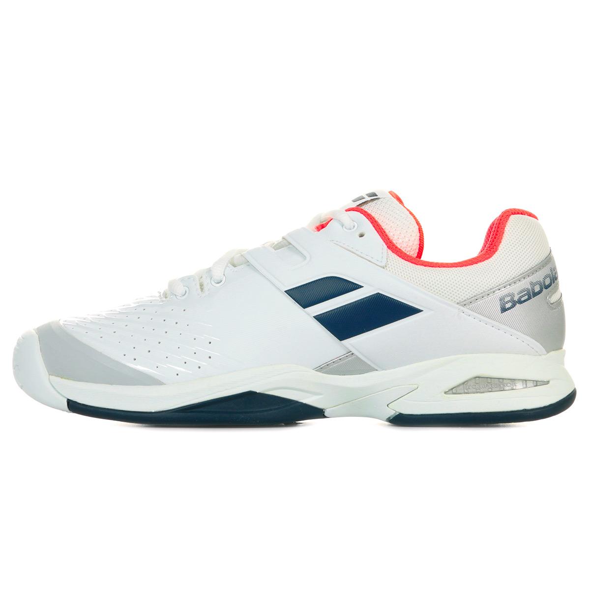 Babolat Propulse Team All Court Chaussures de Tennis pour Enfants