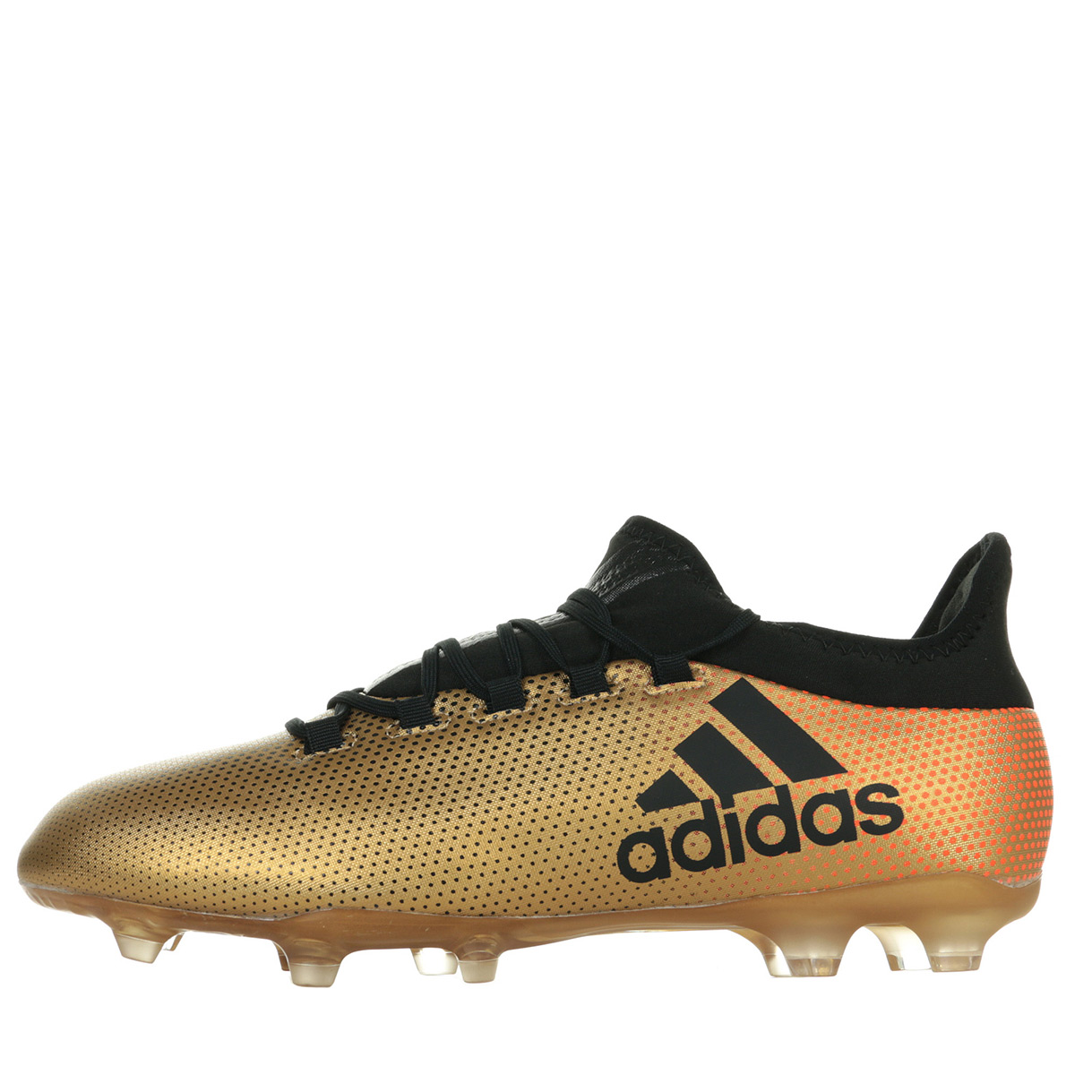 adidas Performance X 17.2 FG CP9186, Football homme