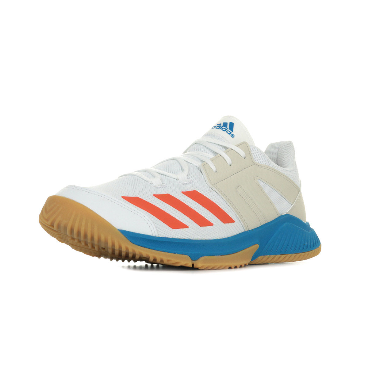 100% top quality detailed pictures best sell Chaussures adidas Performance unisexe Essence Handball taille Gris ...