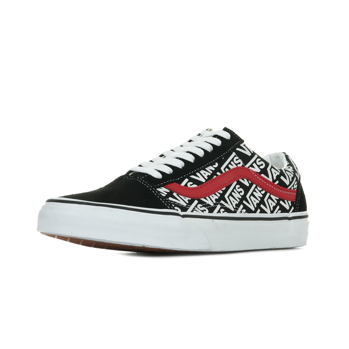vans chaussure homme hiver