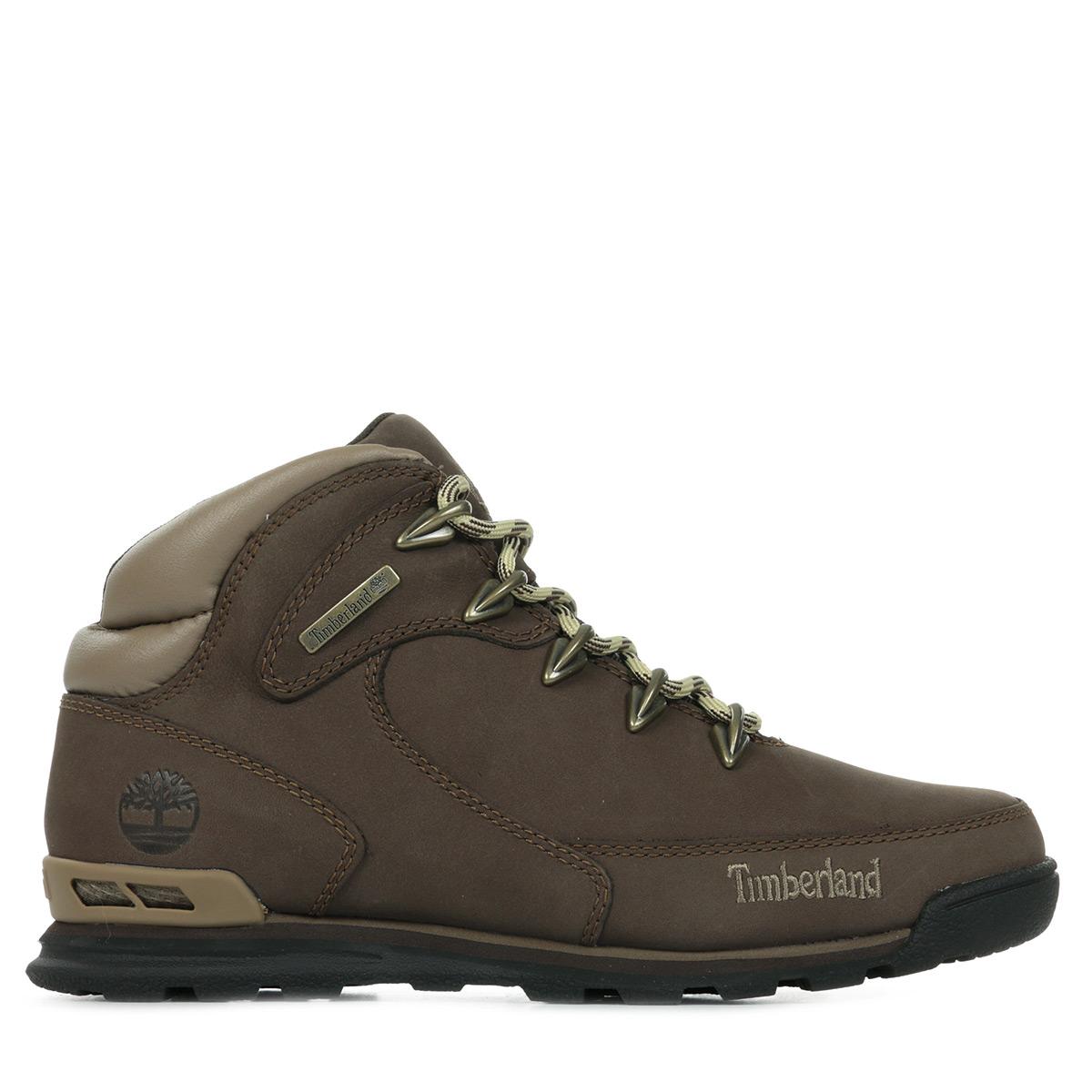chaussure timberland euro rock