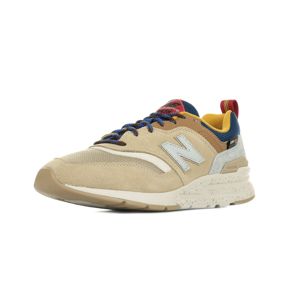 basket homme new balance 997