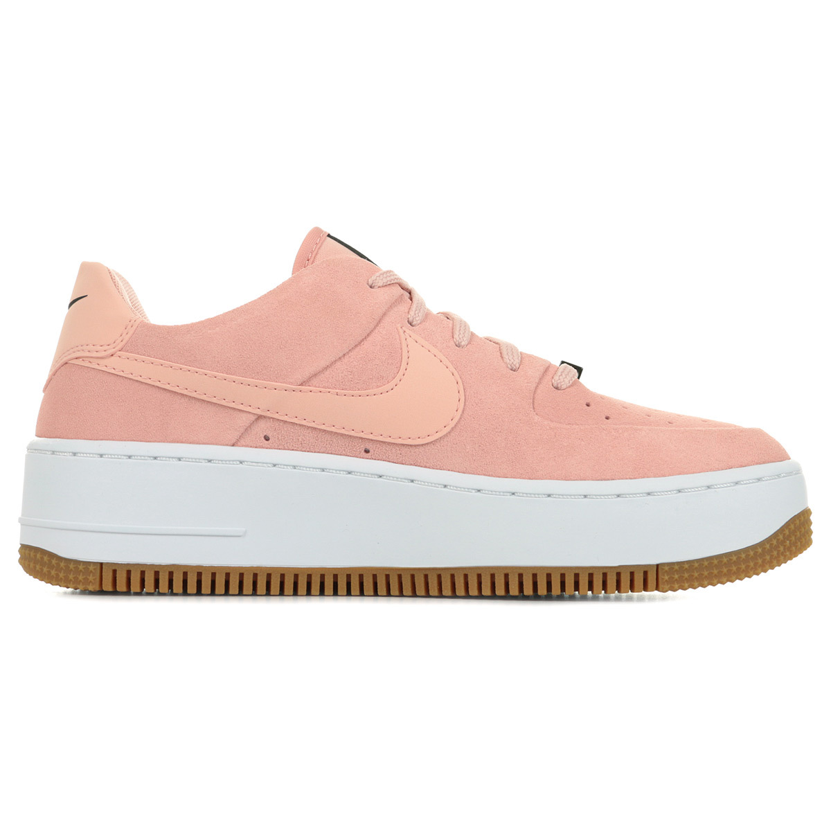 Nike Air Force 1 Sage Low Wn's AR5339603, Baskets mode femme