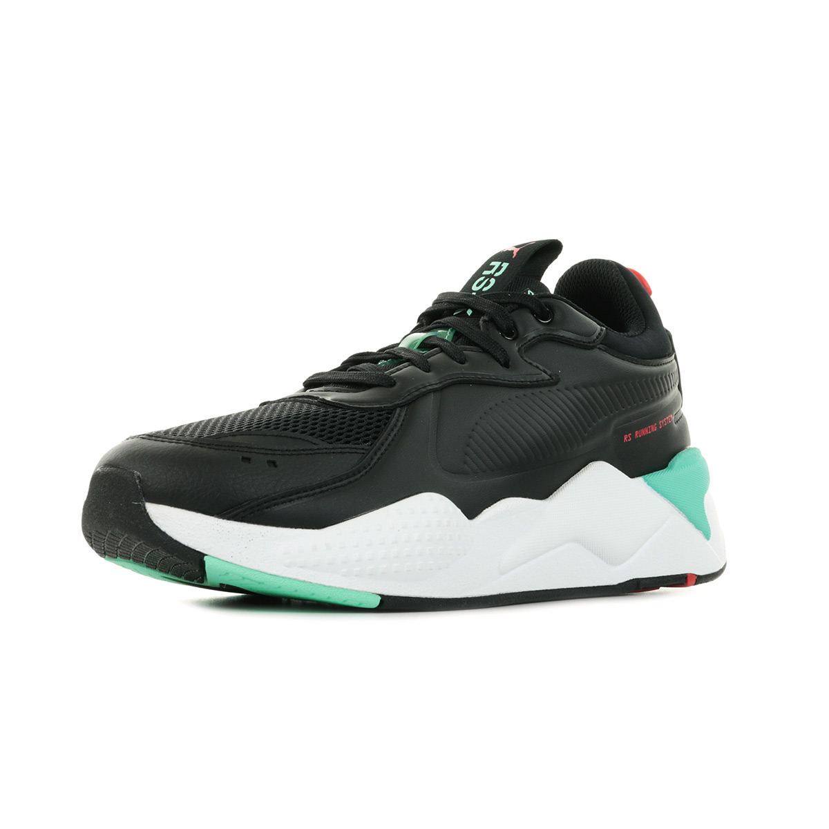 Puma RS X Master 37187001, Baskets mode homme