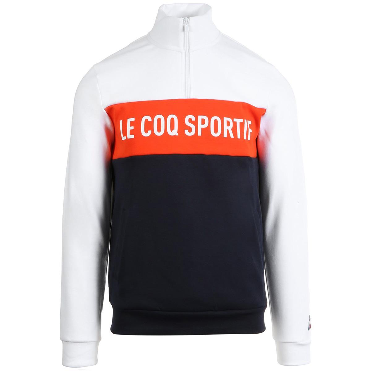 2010431 Zip Essentiels Sweat Sportif 12 Le Saison Coq 6gvYbf7y