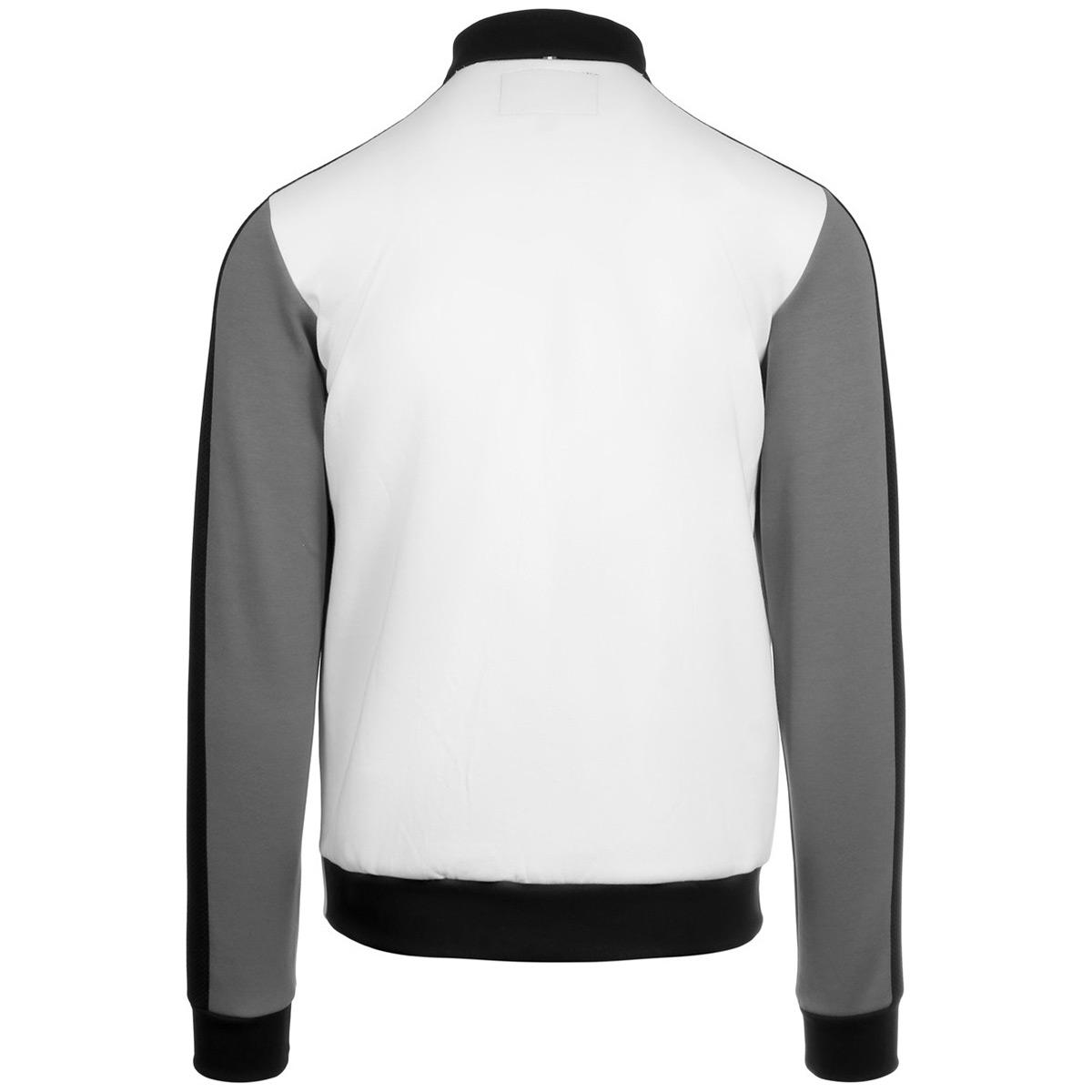 Vêtement Vestes sport Le Coq Sportif homme Tech Full Zip