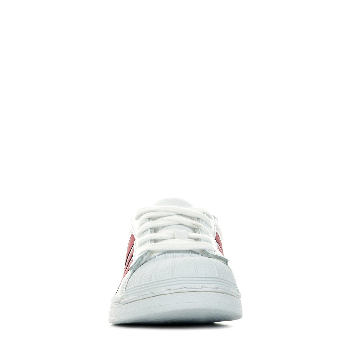 adidas Superstar C CQ2723, Baskets mode fille