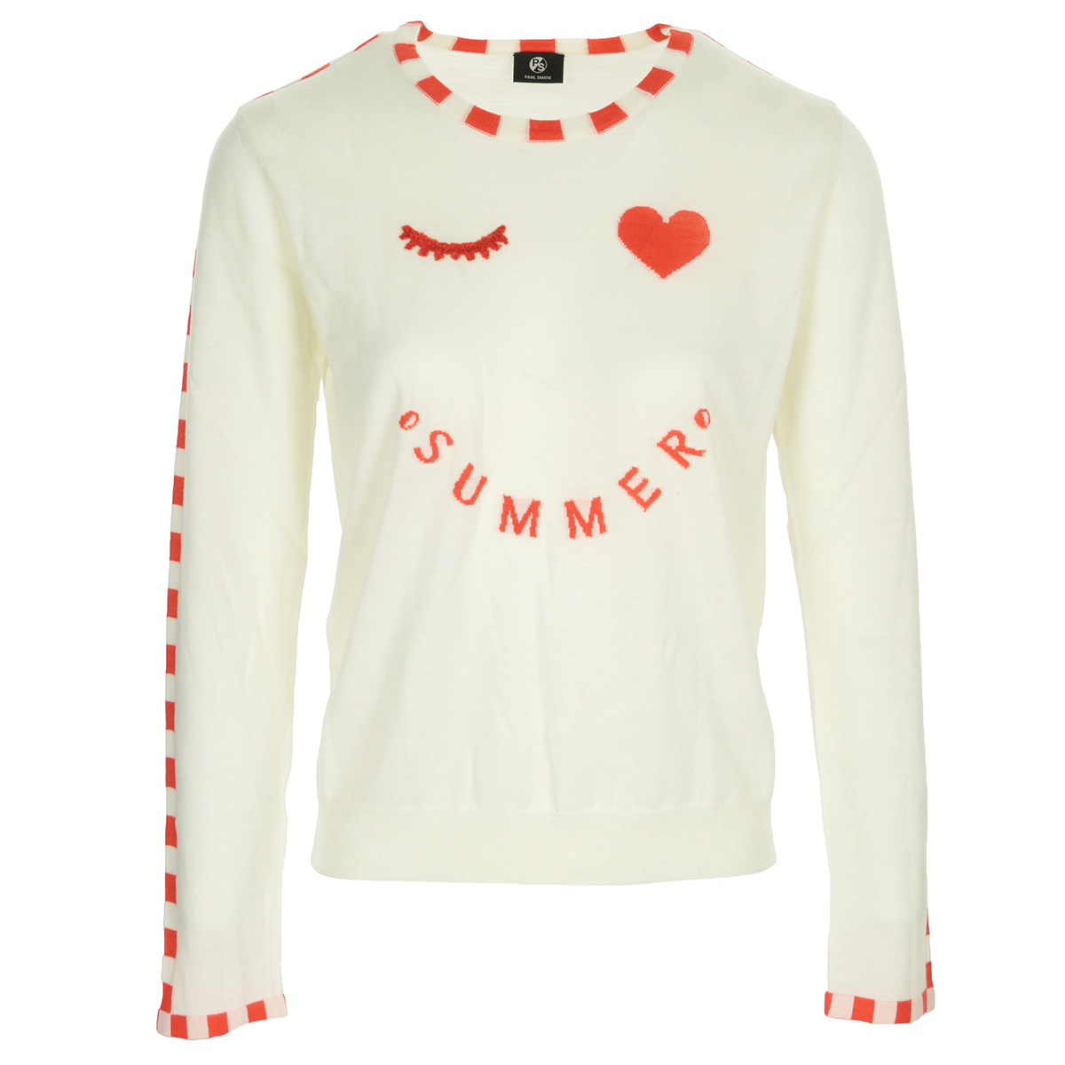 PS by Paul Smith Knitted Sweater Summer