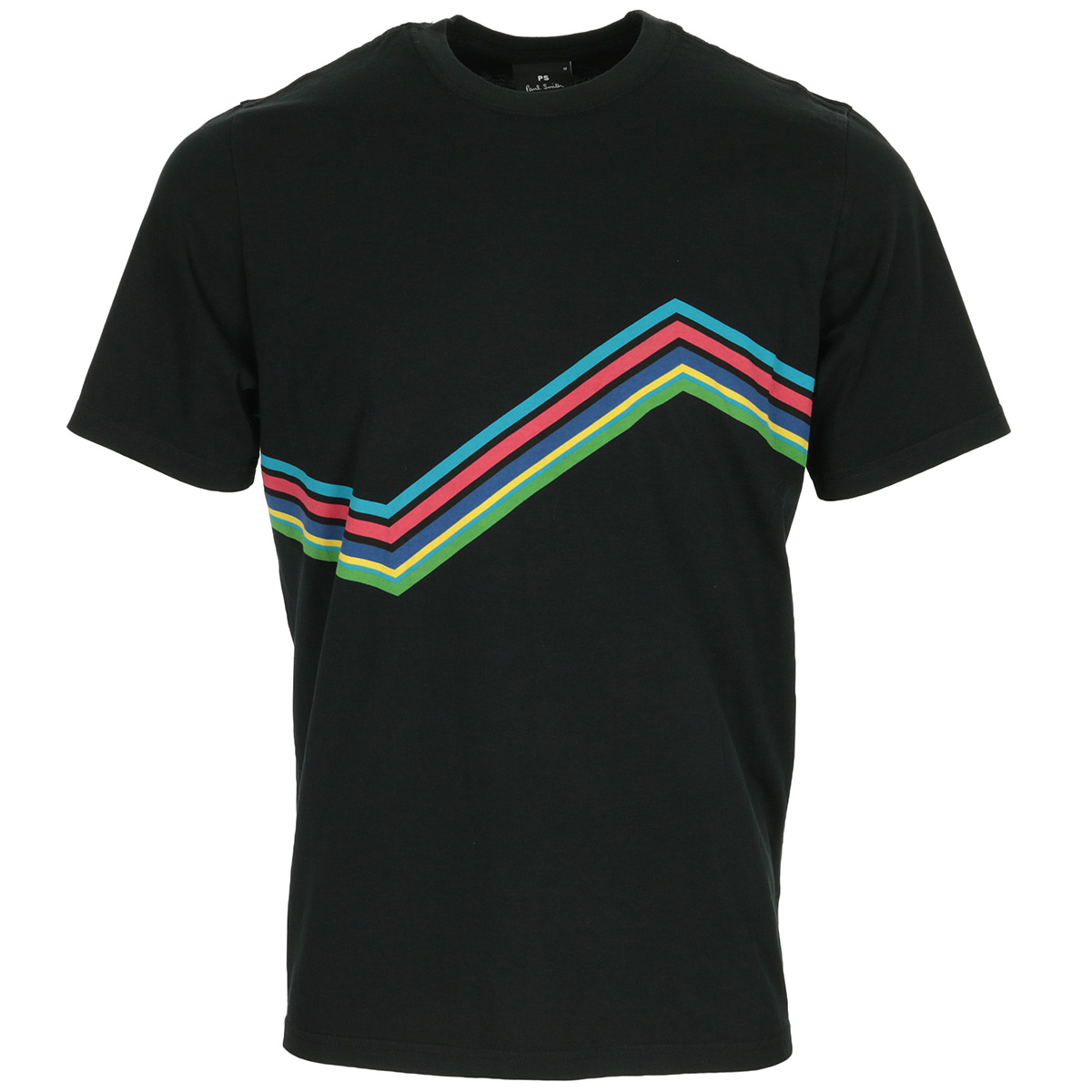 PS by Paul Smith Tee Shirt Regular Fit Ziggy