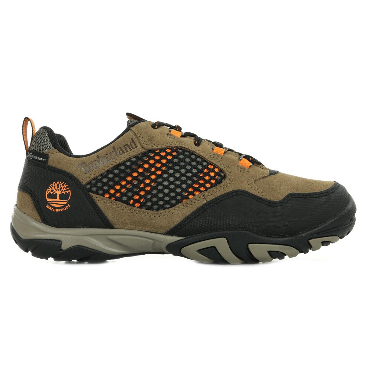 chaussure timberland sport