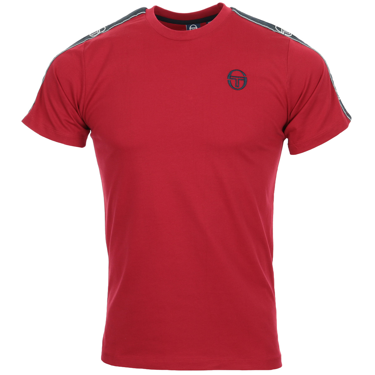 Sergio Tacchini Feather T-Shirt
