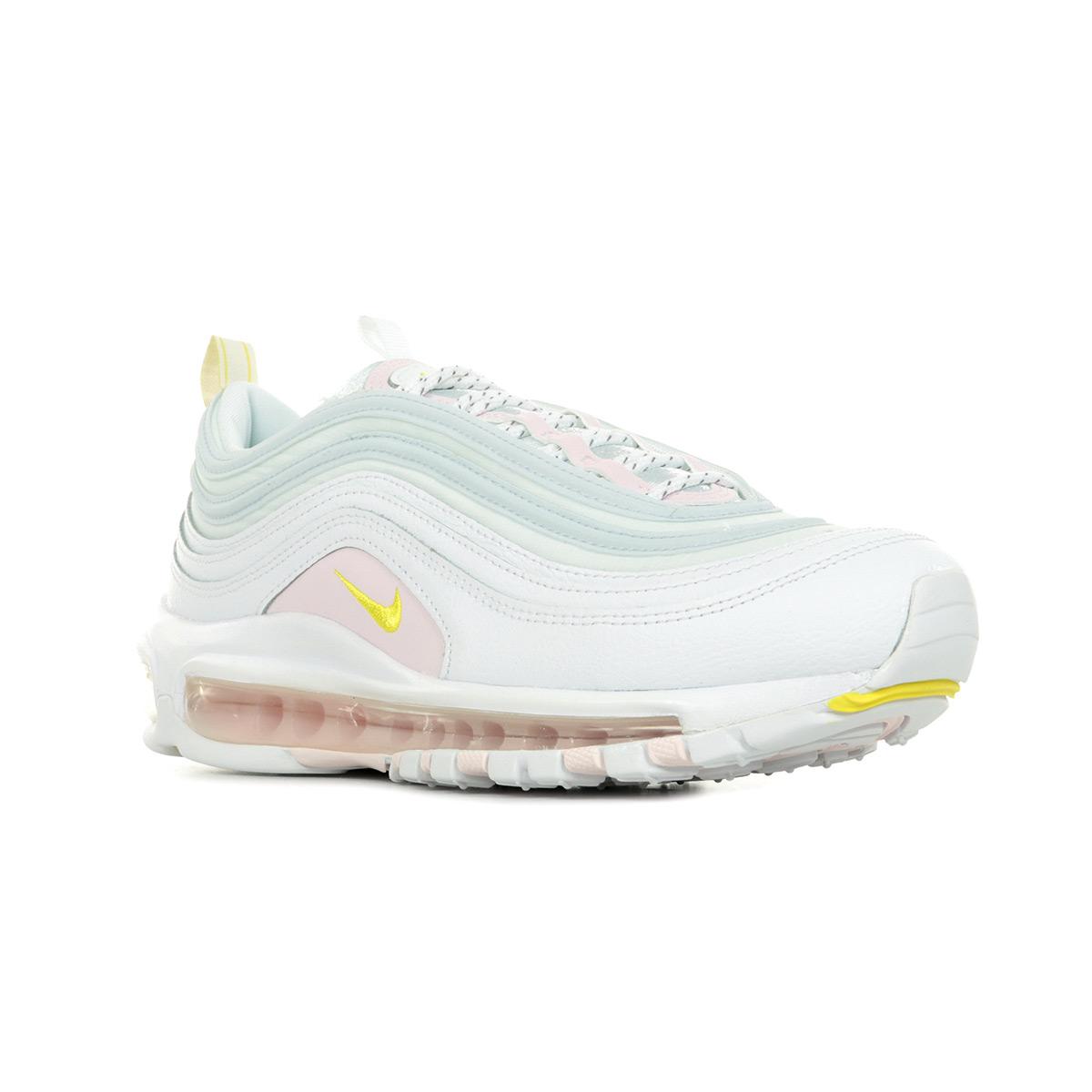 Nike Air Max 97 SE Wn's CI9089100, Baskets mode femme