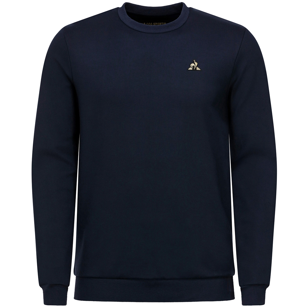 Le Coq Sportif Coq D'or Crew Sweat
