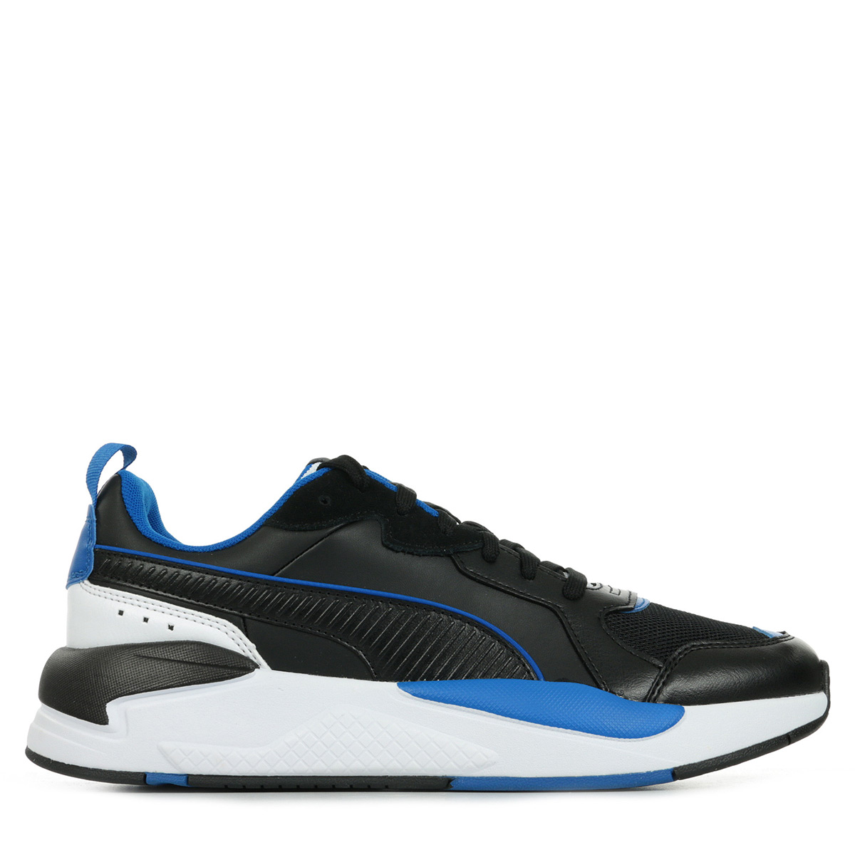 Puma X Ray Game 37284906, Baskets mode homme
