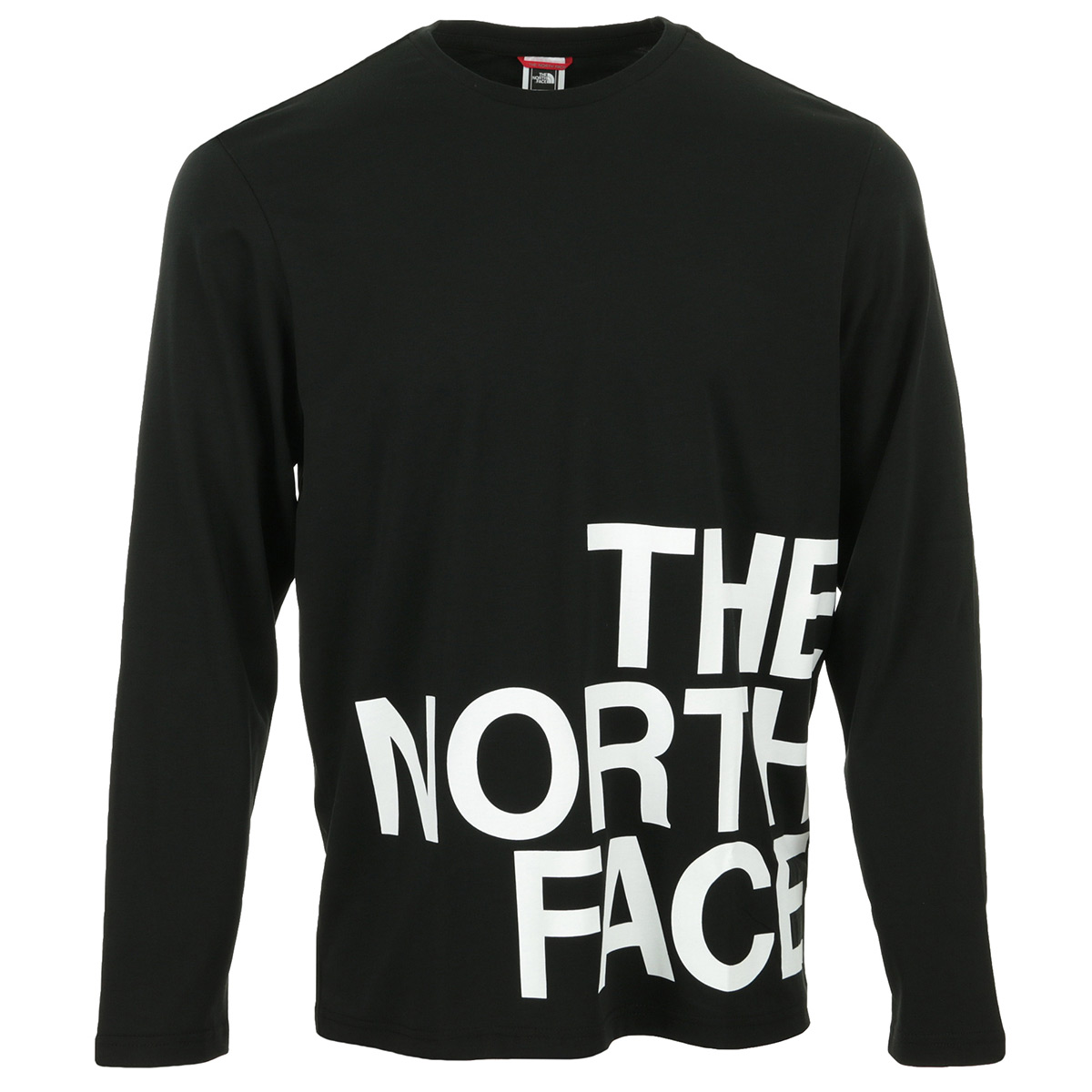 The North Face Graphic Flow LS