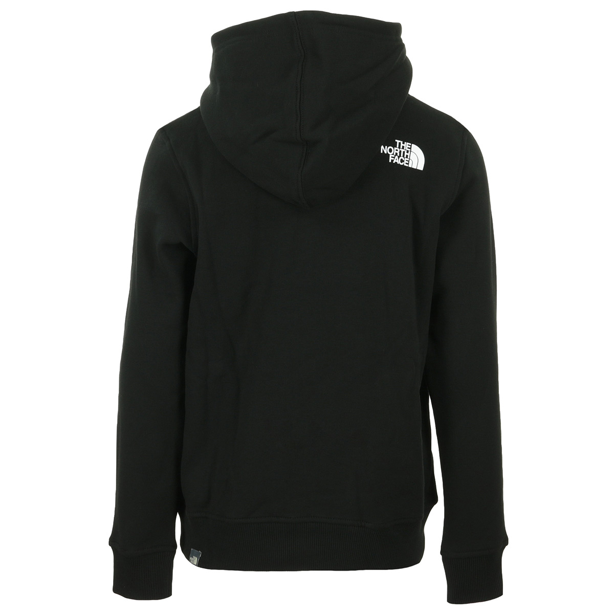 The North Face New Box Hoodie Kids