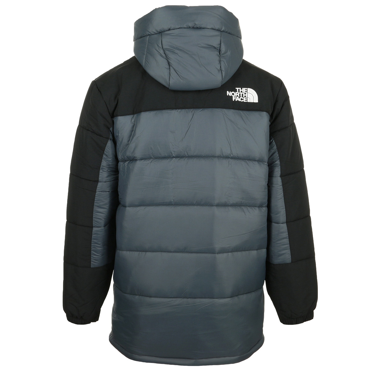 The North Face Himalayan Insulated Parka
