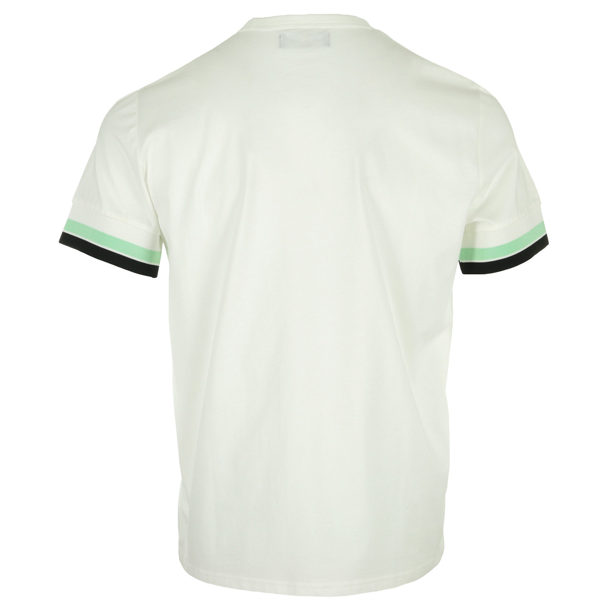 Fred Perry Bold Tipped Tee Shirt