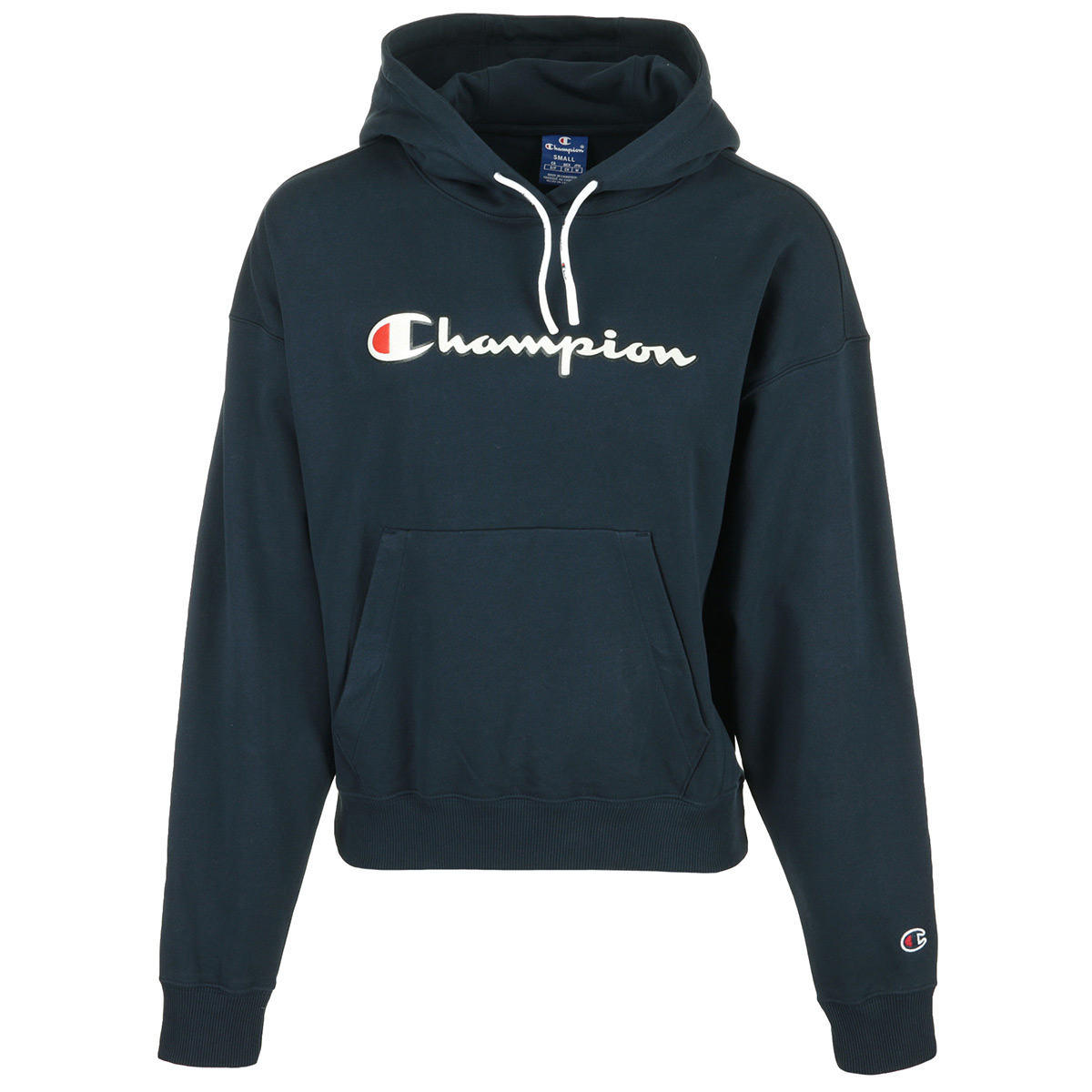 Champion Hooded Sweatshirt Wn's
