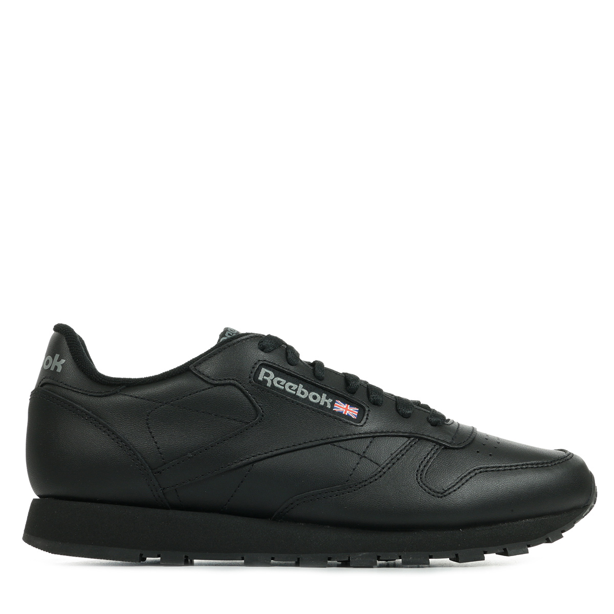 Reebok Classic Leather Homme Noir